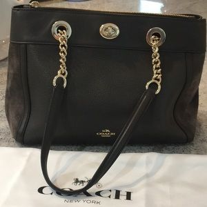 EUC Coach bag